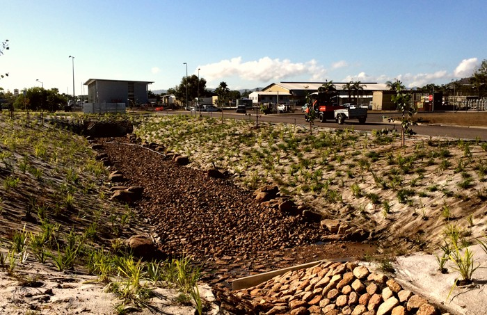 hydromulching townsville